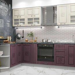 Мебель для кухни - ТИТО Кухня модульная, 0