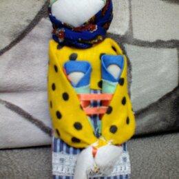 Рукоделие, поделки и сопутствующие товары - кукла-оберег семьи, 0