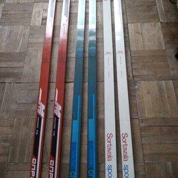 Беговые лыжи - Лыжи беговые, 0
