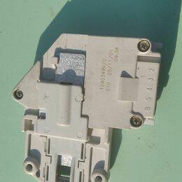 Аксессуары и запчасти - устройство блокировки люка индезт тоBp p /5-r, 0