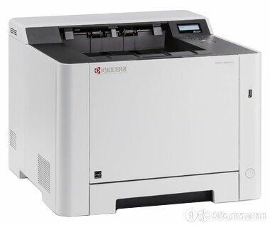 Принтер Kyocera Ecosys P5021cdn, цветной лазерный A4, 21 стр/мин, 1200x1200 d... по цене 39750₽ - Принтеры, сканеры и МФУ, фото 0