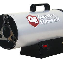 Обогреватели - Газовый нагреватель воздуха QUATTRO ELEMENTI QE-12G, 0