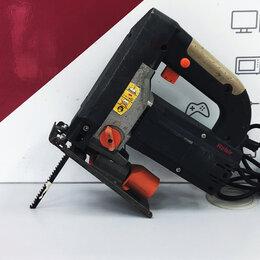 Лобзики - Электролобзик Rebir IE-5202EM, 0