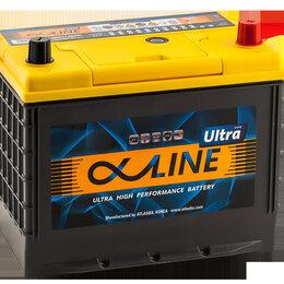 Аккумуляторы и комплектующие - Аккумуляторная батарея alphaline ultra 115D26L, 0