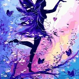 Картины, постеры, гобелены, панно - Фиолетовый мотив Артикул : GFR 5065, 0