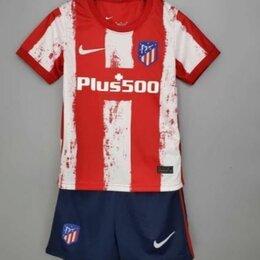 Форма - Футбольная форма атлетико мадрид atletico madrid 2021/2022, 0