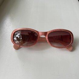 Очки - Очки солнцезащитные / солнечные / детские, 0