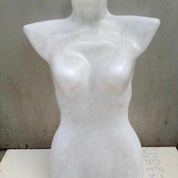 Манекены - Манекен женский торс подвесной, б/у. , 0