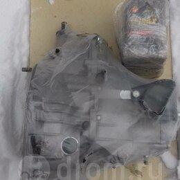 Трансмиссия  - механическая коробка передач на ваз -2108-2115, 0