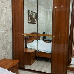 Шкафы, стенки, гарнитуры - Спальный горнитур, 0