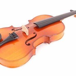 Смычковые инструменты - Mirra VB-310-3/4 Скрипка 3/4 в футляре со смычком, 0