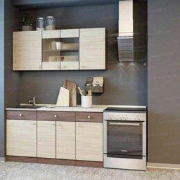 Кухонные гарнитуры - Кухня шимо 1,5м , 0