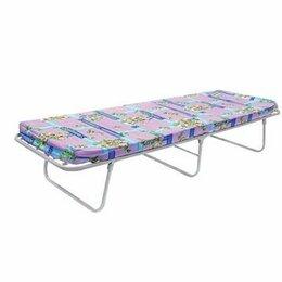 Раскладушки - Кровать раскладная , 0