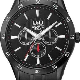 Умные часы и браслеты - Наручные часы Q&Q CE02J412Y, 0