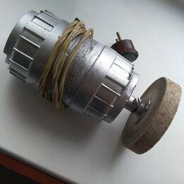 Автоматика для электрогенераторов - Электродвигатель тиг дат 75-6 уз, 0