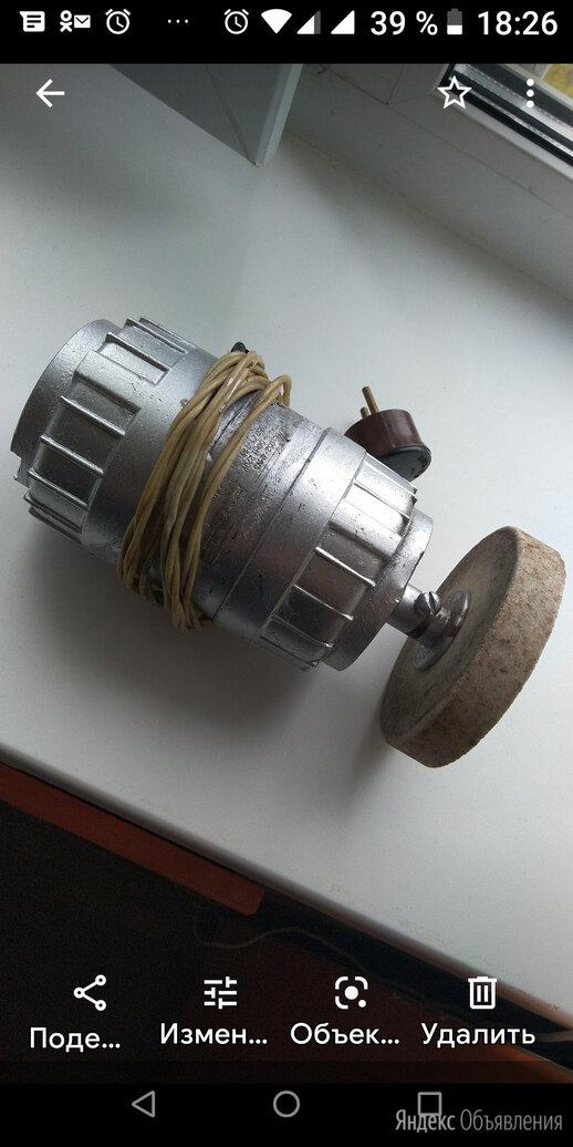 Электродвигатель тиг дат 75-6 уз по цене 1590₽ - Автоматика для электрогенераторов, фото 0