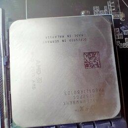 Процессоры (CPU) - Процессор AMD FX-8320E, 0