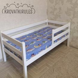 Кроватки - Детская кроватка новая от производителя, 0