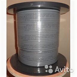Кабели и провода - Саморегулирующийся греющий кабель SRL/GWS (16 вт), 0