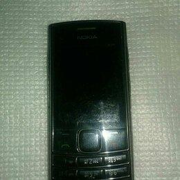 Мобильные телефоны - Мобильный телефон NOKIA X2-02, 0