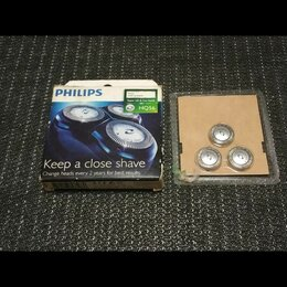 Электробритвы мужские - HQ56 / HQ50 лезвия Philips бритвенная головка, 0