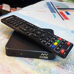 ТВ-приставки и медиаплееры - Медиацентр Eltex NV-501, 0