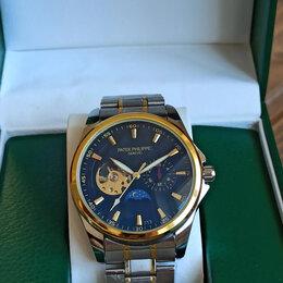 Наручные часы - Мужские наручные часы механические, 0
