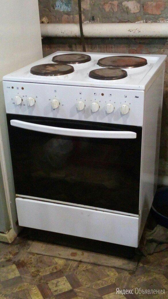 Электрическая плита по цене 6000₽ - Плиты и варочные панели, фото 0