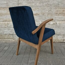 Кресла - Ориг. винтажное кресло ZPM 60-х годов mid-century, 0