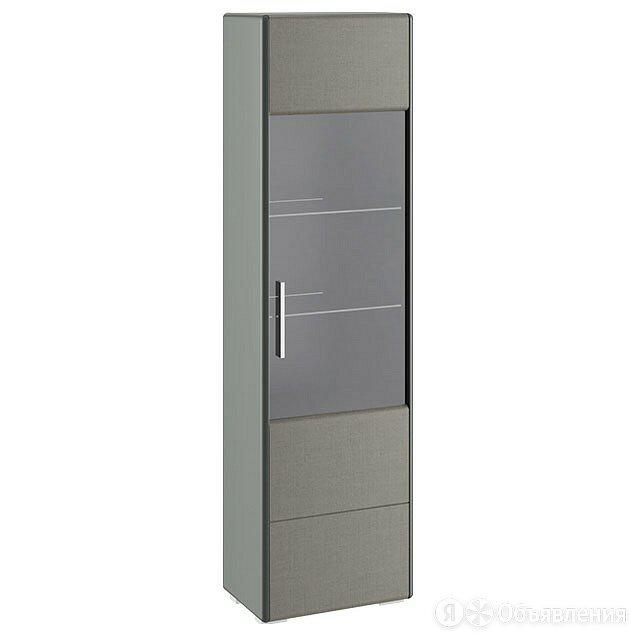 Шкаф-витрина Наоми ТД-208.07.25 по цене 23999₽ - Кровати, фото 0