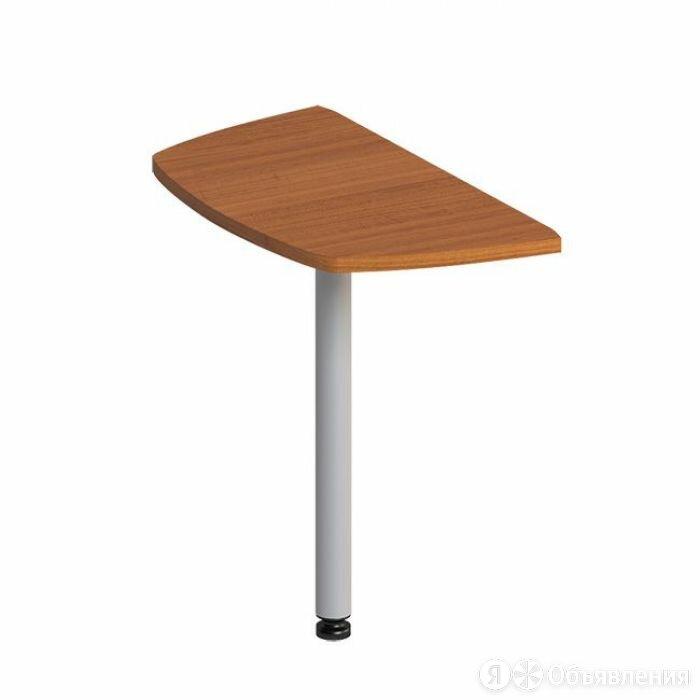 Брифинг приставка с опорой ПФ 0464 Profi по цене 5498₽ - Мебель для учреждений, фото 0