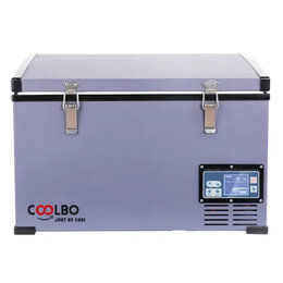Морозильники - BCD95 компрессор морозильный холодильник, 0