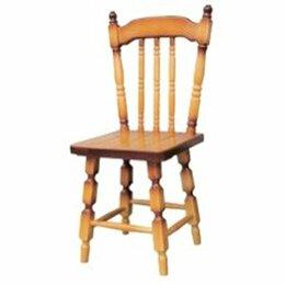 Кресла и стулья - Стул из массива ООО Мебельный комфорт , 0