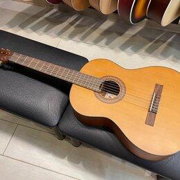 Акустические и классические гитары - Классическая гитара Flight C225, 0
