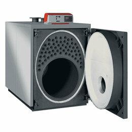 Отопительные котлы - UNICAL ELLPREX 1320 Комбинированный котел (газ/ дизель) 1320,0 кВт, 0