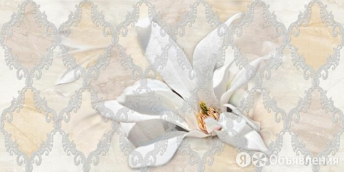 Керамическая плитка Belani Керамический декор Дубай 4 по цене 374₽ - Керамическая плитка, фото 0