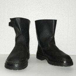 Обувь - Кирзовые сапоги. 41, 0