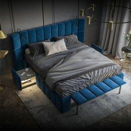Кровати - Самая долгожданная новинка 2021 года: кровать BOSS.XO, 0