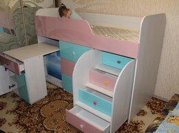 Кроватки - Продам кровать-чердак, 0