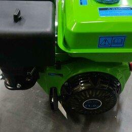 Двигатели - Двигатель бензиновый варяг дб-110 (11лс, 25мм, шп), 0