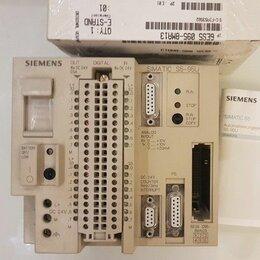 Программируемые логические контроллеры - Процессор Siemens 6ES5095-8MA03 из Ростова, 0