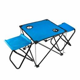 Наборы для пикника - Набор мебели для пикника GRUN GRAS 131103, 0