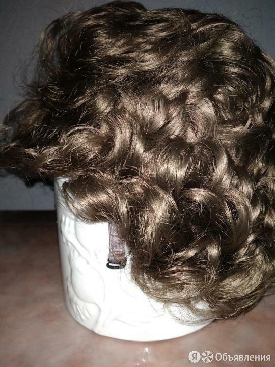 Парик Корея синтетика по цене 2000₽ - Аксессуары для волос, фото 0