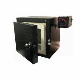 Производственно-техническое оборудование - Домашняя печь для обжига керамики , 0