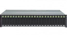 """Кронштейны, держатели и подставки - Дисковая полка 2U Fujitsu JX40 24 x2.5""""…, 0"""