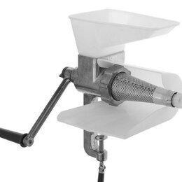 Соковыжималки и соковарки - Соковыжималка ручная Мотор-Сич сба-1 алюминиевая, 0