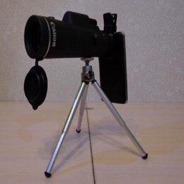 Телескопы - Телескоп детский на ножках, 0