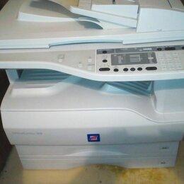 Принтеры и МФУ - МФУ Лазерный MB OfficeCenter 318,формат А3 А4, 0