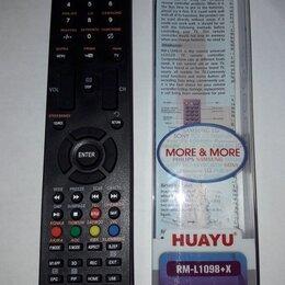ТВ-приставки и медиаплееры - Пульт для LCD TV RM-L1098+X, 0