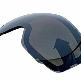 Спортивная защита - Линза для горнолыжных очков S3, серый, 0